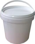 Тара пластиковая с крышкой, 1 л