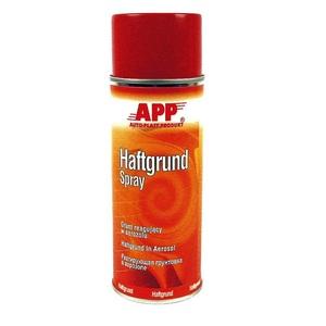 Купить 020605 Грунт однокомпонентный антикоррозийный APP 1K-Haftgrund, 400мл - Vait.ua