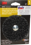 03171 Диск для очистки металла 3M Rust and Paint Stripper 100мм, гибкий