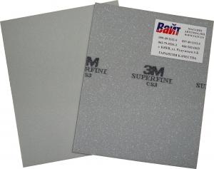 Купить 03810/50885 Абразивная губка Softback 115мм х 140мм Superfine (супертонкая), P400 - Vait.ua