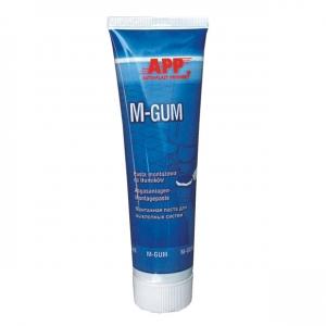Купить 041110 Монтажная паста для выхлопных систем APP M-GUM, 170 г - Vait.ua