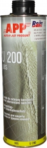 Купить 050103 Средство для защиты кузова от внешних воздействий APP-U200 Baranek 1л, белое - Vait.ua
