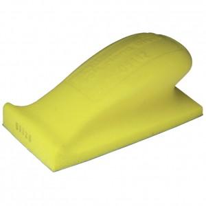 Купить 05442 Малый шлифок 3M Stikit Soft Hand Block мягкий для водостойкой абразивной бумаги, 70мм x 125мм - Vait.ua