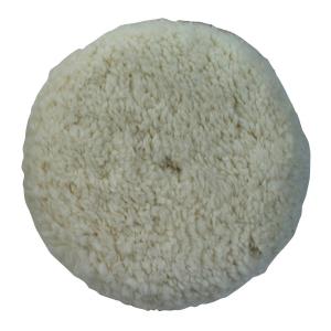 Купить 05704 Двухсторонний шерстяной полировальный круг SuperBuff 2+2 220мм - Vait.ua