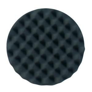 Купить 05729 Поролоновый полировальный круг 3M Perfect-It рельефный черный, диам. 171мм - Vait.ua