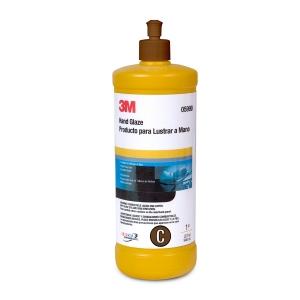 Купить 05990 Полировальная паста 3M Imperial Hand Glaze, ручная - Vait.ua