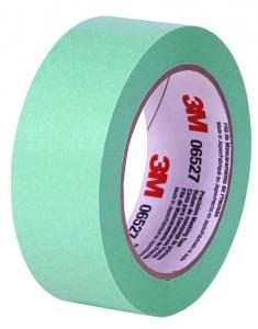 Купить 06527 3M™ Точная маскирующая малярная лента 38мм х 55м - Vait.ua