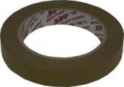 Лента малярная самоклеящаяся APP 110°C, 18мм х 50м