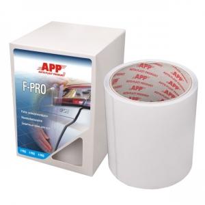 Купить Пленка защитная прозрачная APP F-PRO 10 см х 2,5 м - Vait.ua