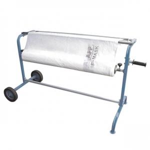 Купить Пленка защитно-маскировочная APP F-MASK прозрачная, 4м х 150м - Vait.ua