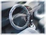 070810 Защитные чехлы-накидки на руль APP, 10см x 150м (рулон)