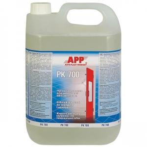 Купить 070902 Жидкость для покрасочных камер APP РК 700, 25л - Vait.ua