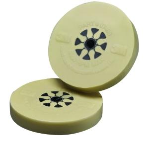 Купить 07499 Пресованный диск 3M для снятия двусторонних клейких лент 100мм х 16мм - Vait.ua
