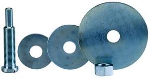 Купить 07947 Шпиндель для кругов Scotch-Brite XT и CG, 13х19х6мм - Vait.ua