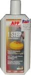 """081343 Полировальная паста для блеска """"один шаг"""" APP 1 STEP Universal Nano Compound, 1л"""