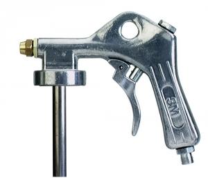 Купить 08996 Пневматический пистолет 3M™ Air-Line Fed Gun для нанесения антигравийных покрытий - Vait.ua