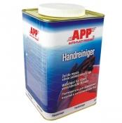 090200 Гель для мытья сильно загрязненных рук APP Handreiniger, 4,5л