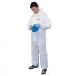 090614 Рабочий комбинезон APP защитно-полипропиленовый, размер XL