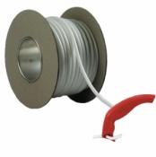 09529 Подъемный шнур для маскировки стекол и молдингов 3M™ Trim Lifting Cord в комплекте с приспособлением для укладки штура, 6мм х 40м