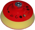 09552 Оправка Hookit для полировальников 3M, резьба М14