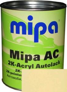 """Купить 1021 Акриловая 2К автоэмаль Mipa """"Лотос"""" в комплекте с отвердителем - Vait.ua"""