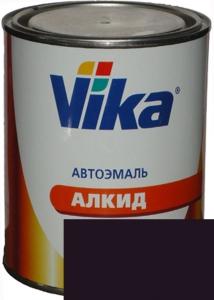 """Купить Синтетическая однокомпонентная автоэмаль Vika, 107 """"Баклажан"""" - Vait.ua"""