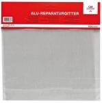 Алюминиевая ремонтная сетка Alu-Reparaturgitte CarSystem, 25см х 20см