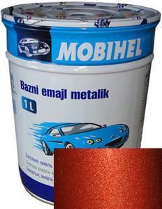 """Купить 128 Автоэмаль базовая """"металлик"""" Helios Mobihel """"Искра"""", 1л - Vait.ua"""