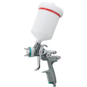 Купить Краскопульт SATA 100 B F HVLP 2,1мм с пластиковым верхним бачком 600мл - Vait.ua
