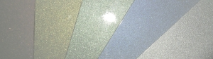 """Купить Белая 3-х слойная автоэмаль """"Вайт"""" с фиолетовым ксиралликом """"779 Violet Xirallic color"""" (1л подложки + 0,6л ксираллика) - Vait.ua"""