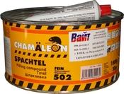 Отделочная полиэстровая шпатлевка 502 Chamaleon, 1,85кг