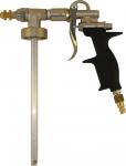 Пистолет-распылитель 1585815 Teroson UBC HENKEL для антигравийных и антикоррозионных покрытий, пневматический