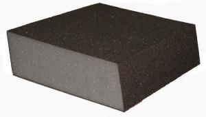 Купить Абразивный блок KAEF скошенный с двух сторон, серия 300, K100 (P220) - Vait.ua
