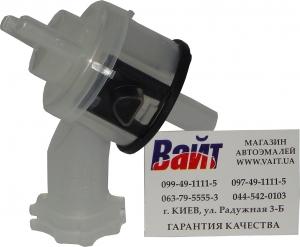 Купить 16611 Набор из 4-х сменных насадок для краскопульта 3M Accuspray 16570 - Vait.ua