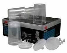 Купить 16740 Система PPS Large 0,85л, фильтр 125 микрон (25 стаканов + 25 крышек + 25 колпачков) - Vait.ua