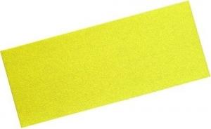 Купить Шлифовальный лист 1960 siafast на бумажной основе на липучке (универсальный), 70x125мм, P240 - Vait.ua