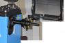 Балансировочный станок с выносным дисплеем Trommelberg CB1960B полуавтоматический (для колес до 70 кг)