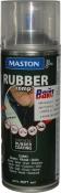 """Синтетическое резиновое покрытие Maston RUBBERcomp """"Камуфляж коричневый матовый"""" в аэрозоле, 400мл"""