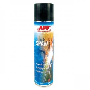Купить 212013 Препарат для улучшения сварочных работ APP SPAW в аэрозоле, 400 мл - Vait.ua
