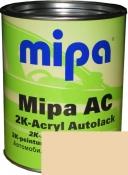 """215 Акриловая 2К автоэмаль Mipa """"Сафари"""" в комплекте с отвердителем"""