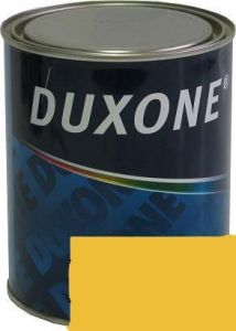 """Купить DX-225 Эмаль акриловая """"Желтый"""" Duxone® в комплекте с активатором DX-25 - Vait.ua"""