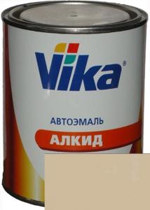 """Купить Синтетическая однокомпонентная автоэмаль Vika, 235 """"Бледно-бежевая"""" - Vait.ua"""