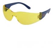 2722 Очки защитные открытые 3M «Классик» желтые