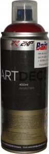 Купить Акриловый аэрозольный грунт 2XP ART DECO красный, 400 мл - Vait.ua