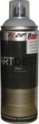 Акриловый аэрозольный грунт 2XP ART DECO серый, 400 мл