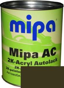 """Купить 303 Акриловая 2К автоэмаль Mipa """"Хаки"""" в комплекте с отвердителем - Vait.ua"""