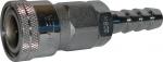 """30SHO SUMAKE 3/8""""(h10) Быстроразъем для пневмосистемы елка 10mm"""
