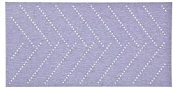 Купить 30649 Абразивная полоска 3M 334U Hookit™ Purple+ мультидырочная, 70мм х 127мм, Р80 - Vait.ua