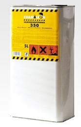 Купить Антисиликоновое чистящее средство CHAMAELEON 350 Silikonentferner, 5л - Vait.ua