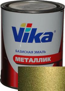 """Купить 370 Базовая автоэмаль (""""металлик"""") Vika """"Корсика"""" - Vait.ua"""
